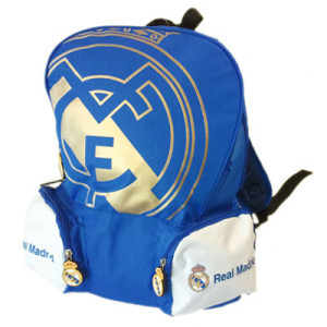 Batoh Real Madrid FC