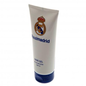 Vlasový šampon Real Madrid FC