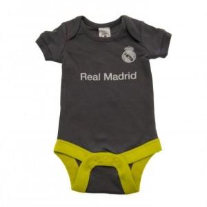 Kojenecké body Real Madrid FC (2 ks) WG