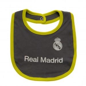 Bryndáček Real Madrid FC (sada 2 ks) (typ WG)