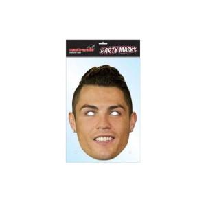 Maska Real Madrid FC Christiano Ronaldo