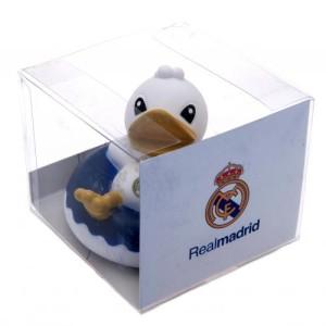 Kačenka do vany Real Madrid FC (typ s kruhem)