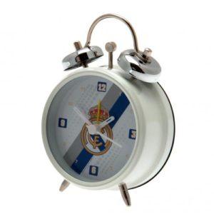 Budík Real Madrid FC (typ ST)