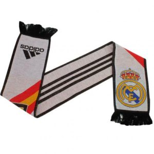 Šála Adidas Real Madrid FC (typ RW)