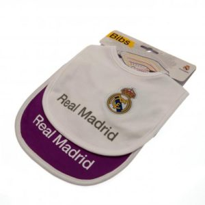Bryndáček Real Madrid FC (sada 2 ks) (typ PL)