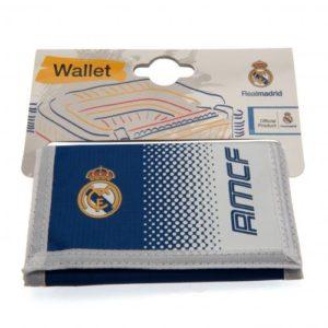 Peněženka Real Madrid FC (typ FD)